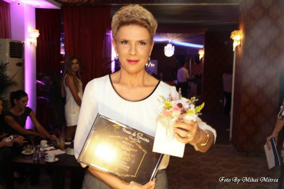 Celebrity Awards Femei de Succes – Editia I