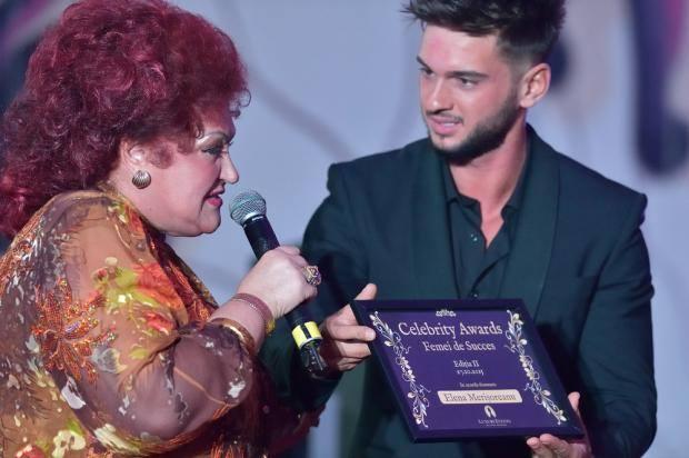 Celebrity Awards Femei de Succes – Editia II