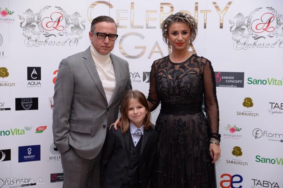 Celebrity Awards Femei de Succes- Editia III