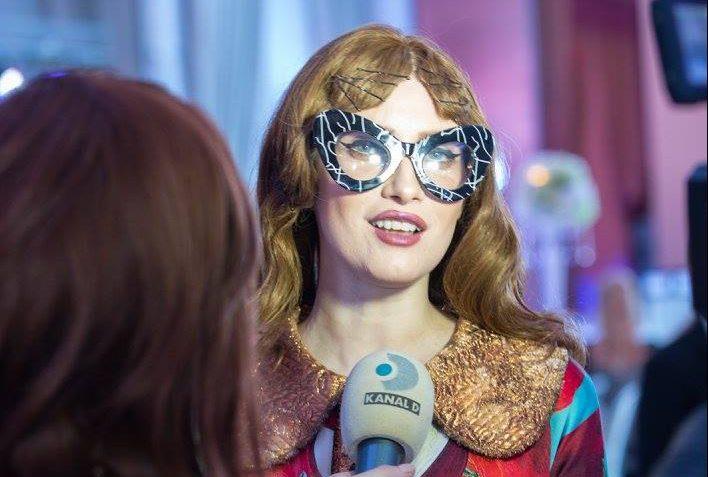 Celebrity Awards Femei de Succes – Editia IV